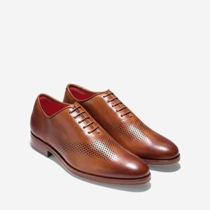Cole Haan Washington Grand Laser Wingtop Oxford